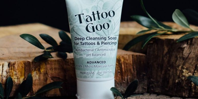 Best Antibacterial Soaps for Tattoos