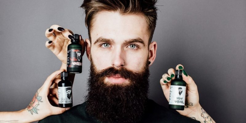 Best Beard Growth Serums and Sprays