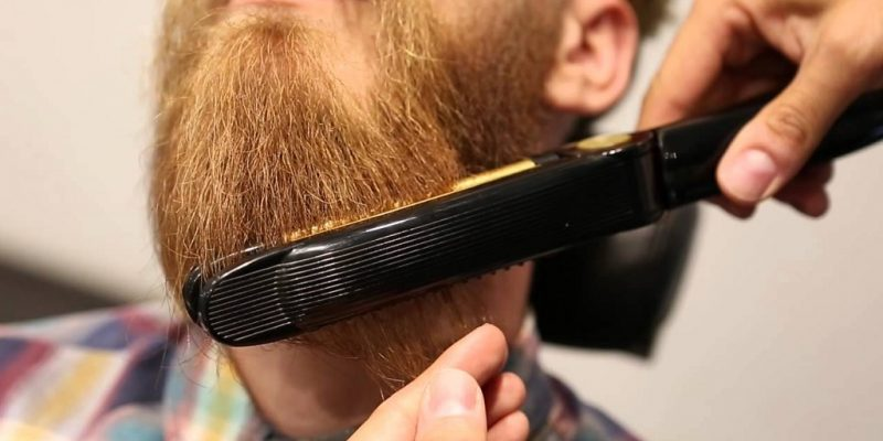 Best Beard Straighteners