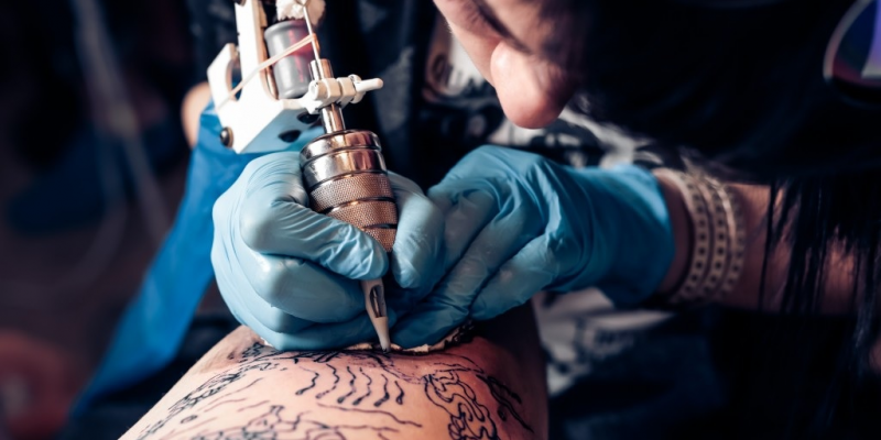Best Gifts for Tattoo Artists