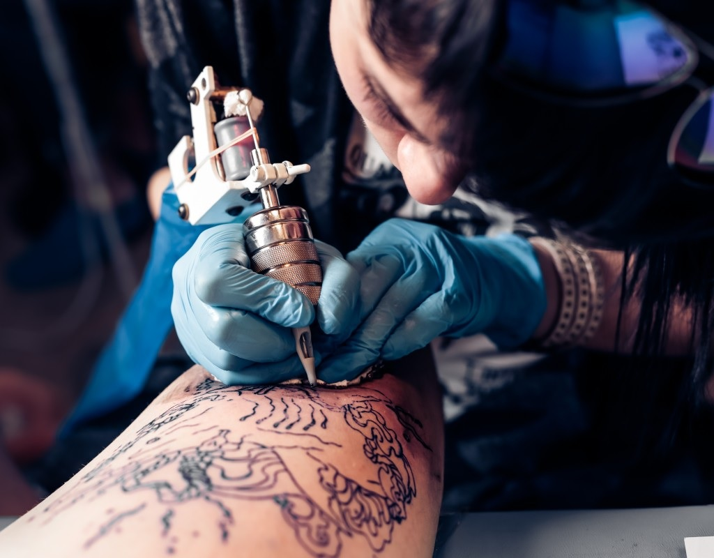 The 30 Best Gifts For Tattoo Artists Reviews Guide For 2021
