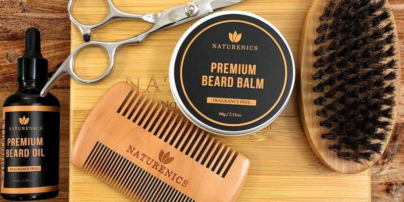 Best Beard Trimming&Grooming Kit