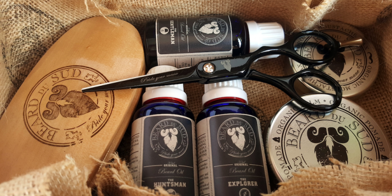 best beard care kit