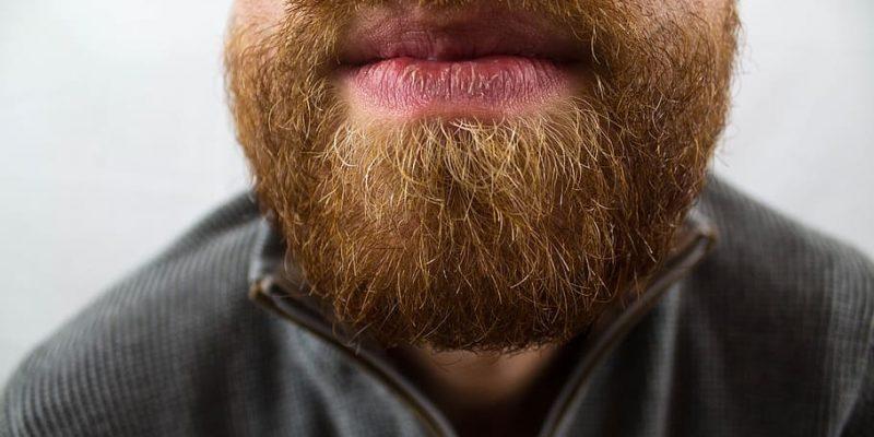 beard dyes
