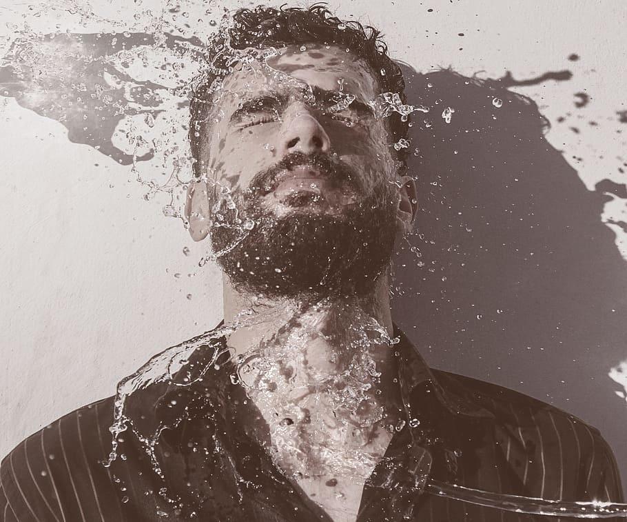 beard soaps
